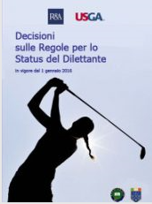 copertina Decisioni Amateur Status
